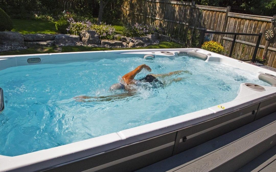 Which Swim Spa?