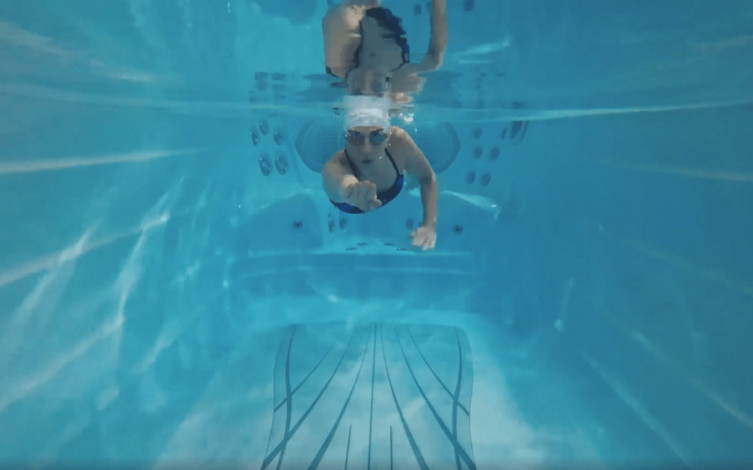 How do exercise pools work?