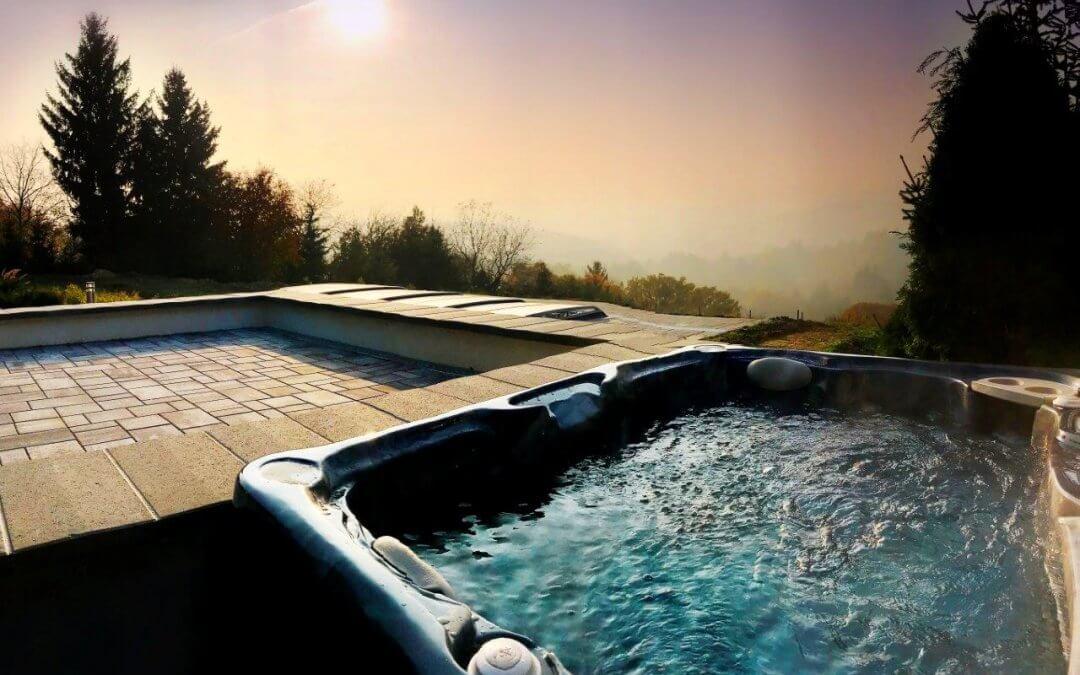 What makes a good Hot Tub?